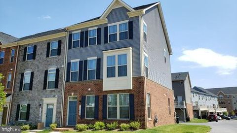 Photo of 13650 Harrier Way, Clarksburg, MD 20871