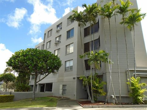 Photo of 112 S School St Apt 309, Honolulu, HI 96813