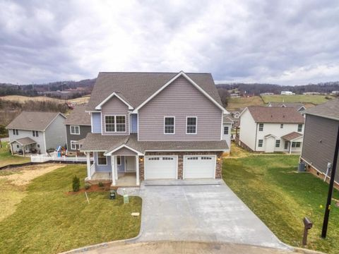 Photo of 1612 Chelsea Ct, Kingsport, TN 37663