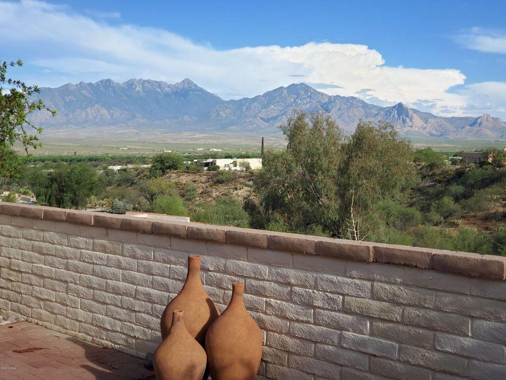 1181 W Camino Velasquez Green Valley, AZ 85622