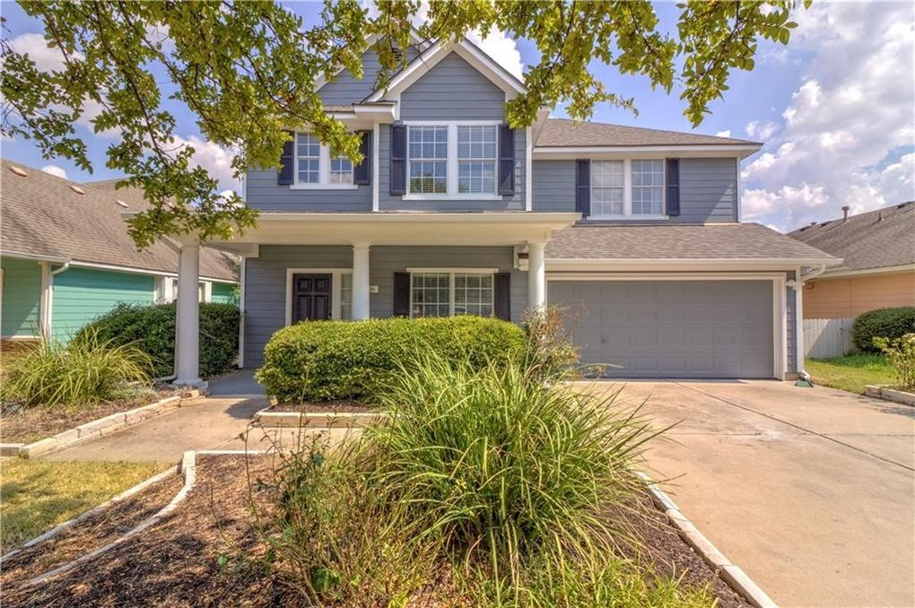 126 Hickory Ln Georgetown, TX 78633