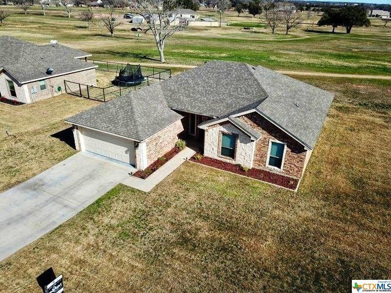 127 Surrey Ln Gatesville, TX 76528