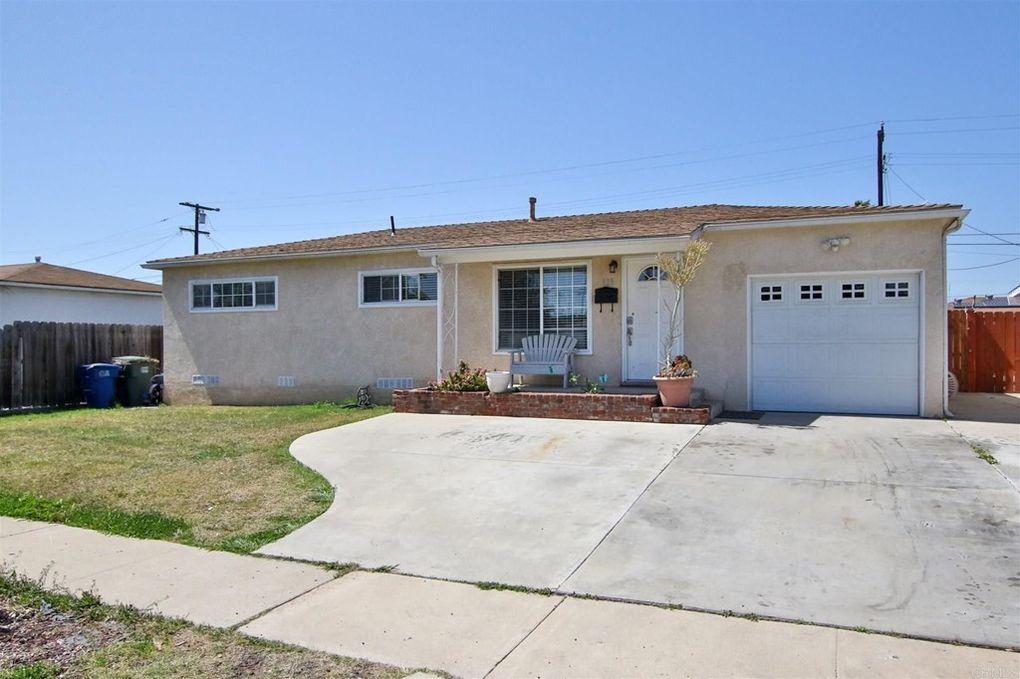 668 Woodlawn Ave Chula Vista, CA 91910