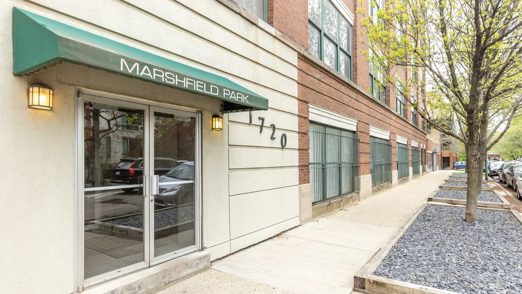 1720 N Marshfield Ave Apt 504 Chicago, IL 60622