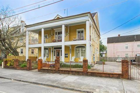 Photo of 1722 Jackson Ave Apt A, New Orleans, LA 70113