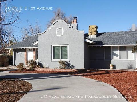 Photo of 7025 E 21st Ave, Denver, CO 80207