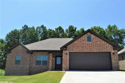 Photo of 1108 Ava Ln, Paragould, AR 72450