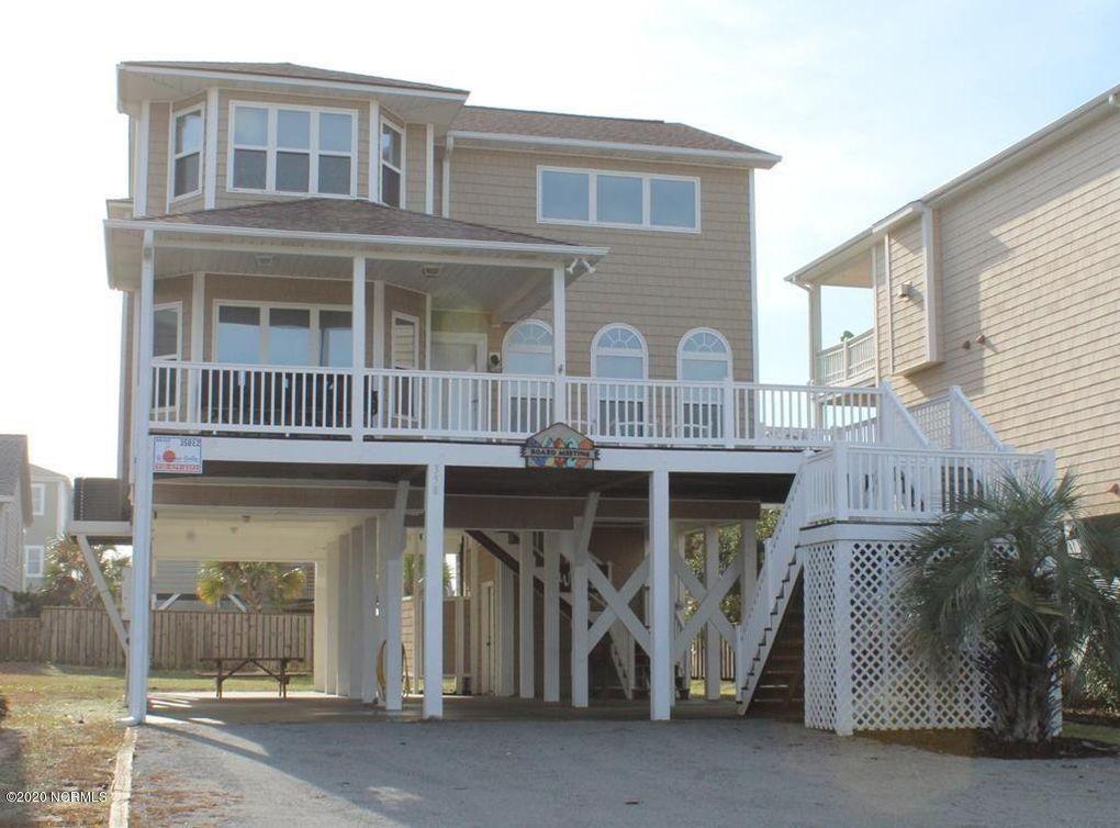 358 E Second St Ocean Isle Beach Nc 28469 Realtor Com