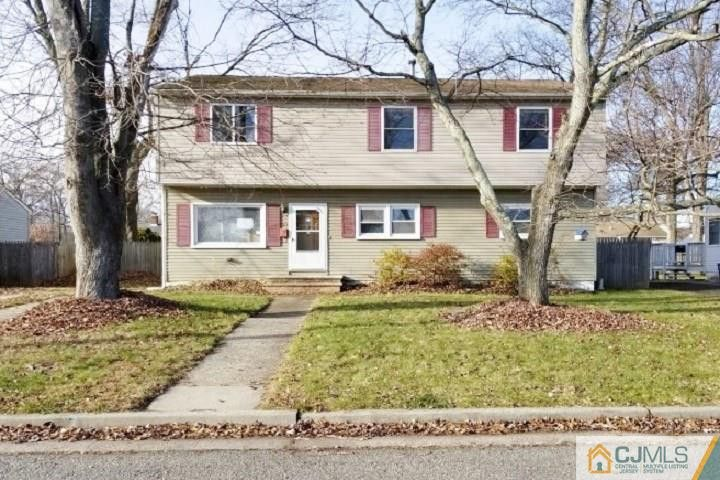 121 Second St Middlesex, NJ 08846