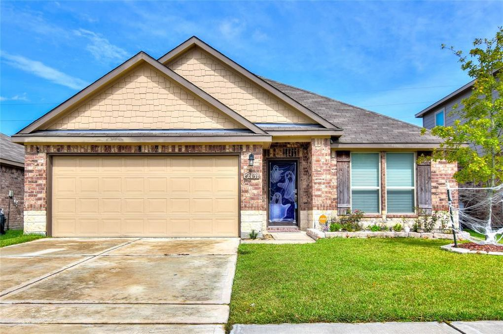 12131 Golden Oasis Ln Humble, TX 77346