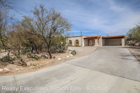 Photo of 5374 N Flint Ave, Tucson, AZ 85704