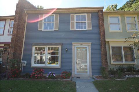 Photo of 6414 Meadow Rue Dr, Peachtree Corners, GA 30092