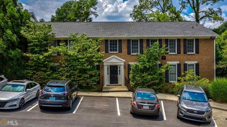 1101 Collier Rd NW Apt P6