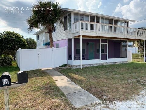 Photo of 3309 S Atlantic Ave, New Smyrna Beach, FL 32169