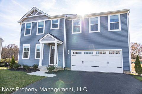 Photo of 525 Oland St, Ruckersville, VA 22968