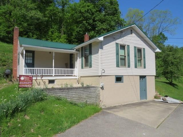 205 State Route 88 Finleyville, PA 15332