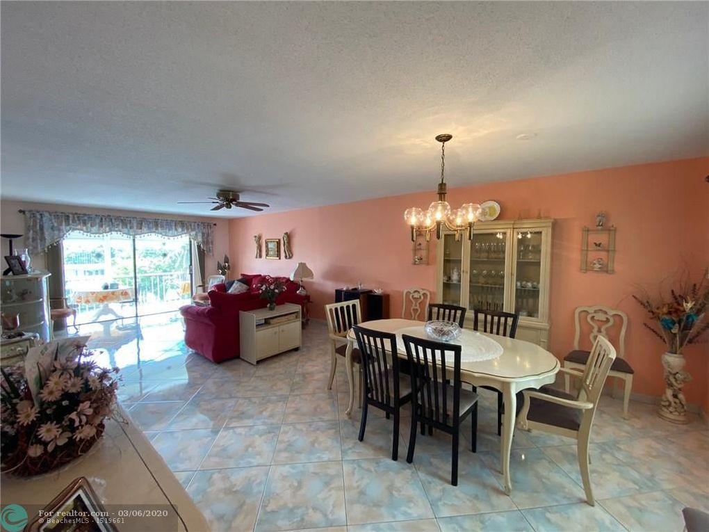 4141 NE 44th Ave Unit 315 Lauderdale Lakes, FL 33319