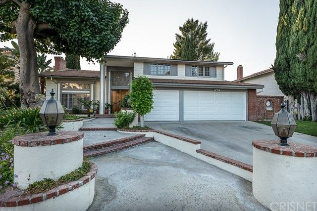 18420 Hastings Way Porter Ranch, CA 91326