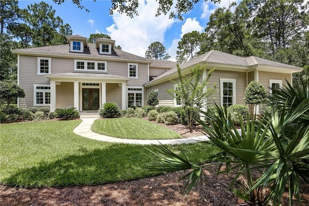96233 Brady Point Rd Fernandina Beach, FL 32034