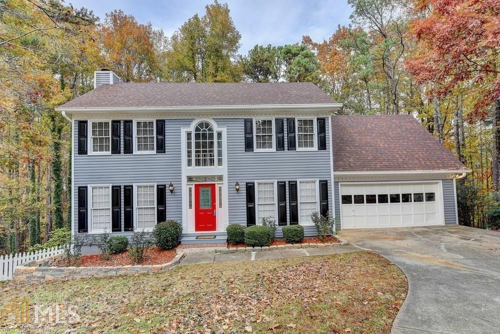 1381 Pinehurst Hunt Lawrenceville, GA 30043