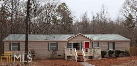 465 Elrod Rd, Jefferson, GA 30549 on