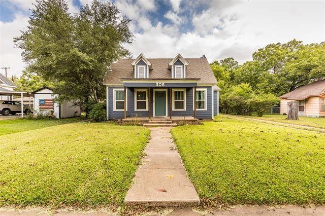 306 W Spruce St West, TX 76691