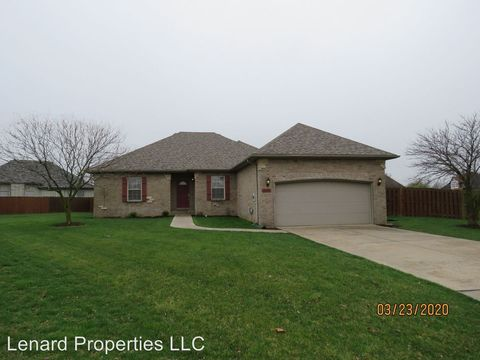 Photo of 5518 N 11th Ave, Ozark, MO 65721