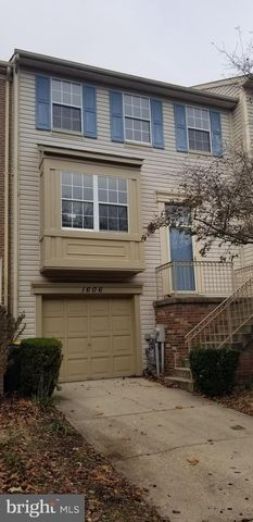 Photo of 1606 Wayland Ct, Crofton, MD 21114
