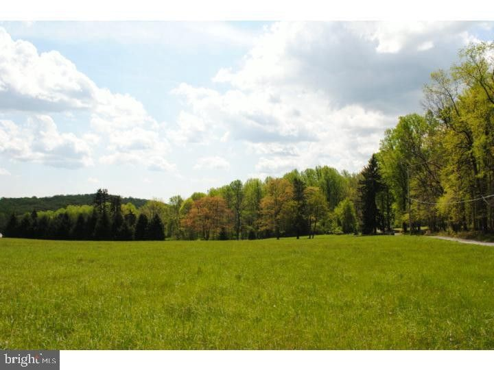 Potts School Rd Lot 4 Glenmoore, PA 19343
