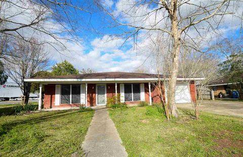 Photo of 103 Myrtle St, Bayou Vista, LA 70380