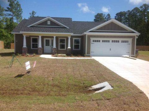 Photo of Parkside Cir Lot 21, Crawfordville, FL 32327