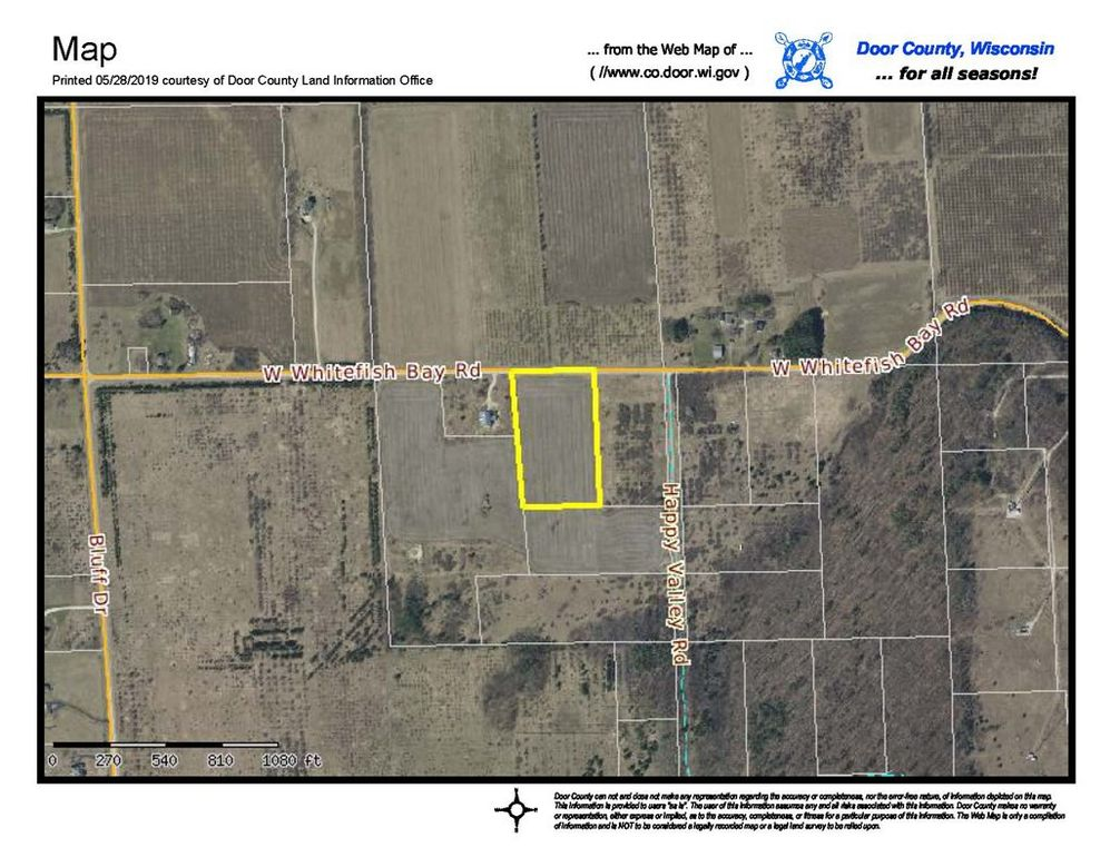 Whitefish Bay Rd Lot 4, Sturgeon Bay, WI 54235 on appleton map, green bay map, peninsula state park map, milwaukee map, ephraim map, brown county map, wi map, western upland map, dodge county map, wisconsin dells map, cal state east bay campus map, wauwatosa map, washington map, sturgeon bay map, kewaunee county map, saint croix county map, door peninsula, cave point county park map, chicago map,