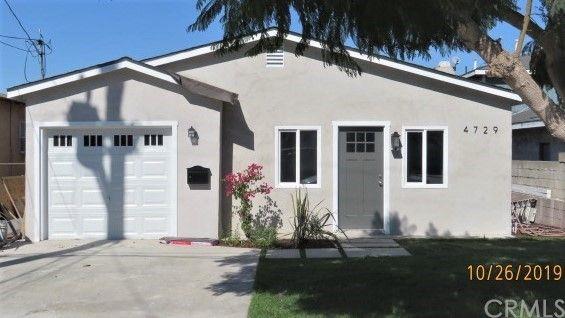 4729 W 163rd St Lawndale, CA 90260