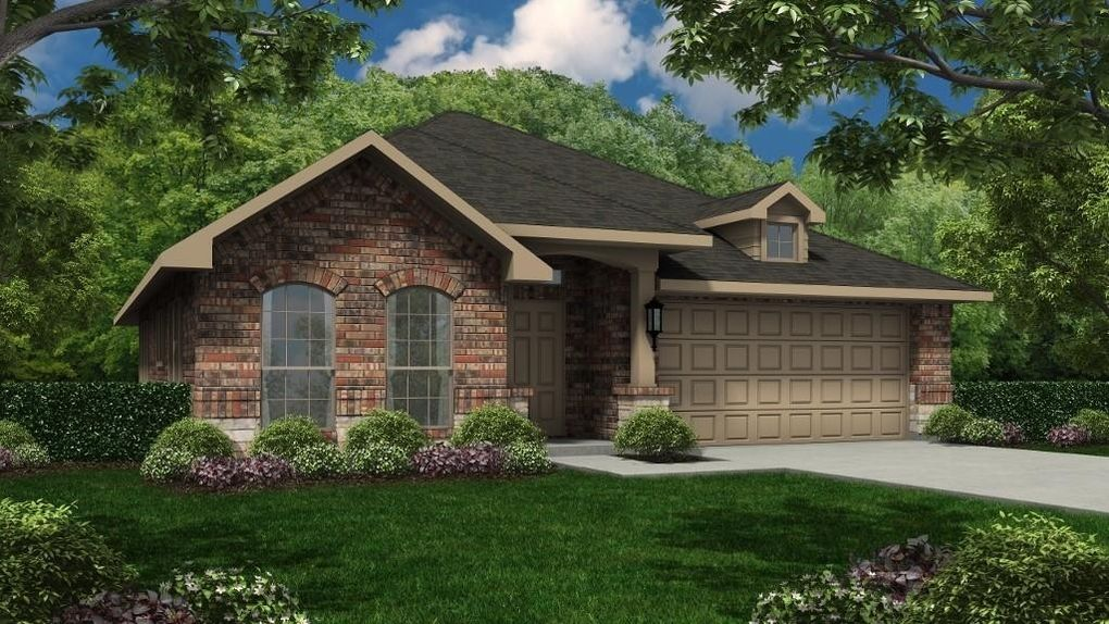 4921 Spring Terrace Ln Rosharon, TX 77583