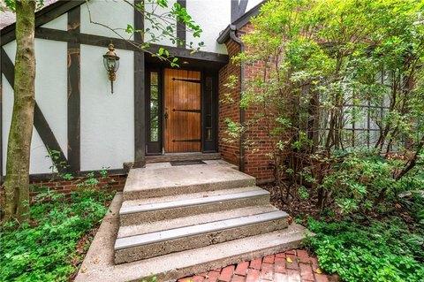 Fox Chapel Pa 4 Bedroom Homes For Sale Realtor Com