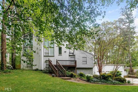 Photo of 1282 Shiloh Trail East Nw, Kennesaw, GA 30144