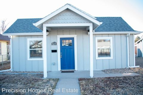 Photo of 523 N 3rd Ave, Sterling, CO 80751