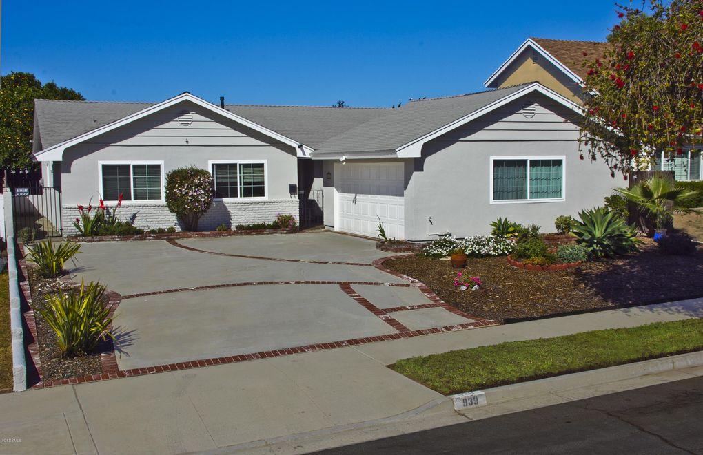 939 Calgary Ave Ventura, CA 93004