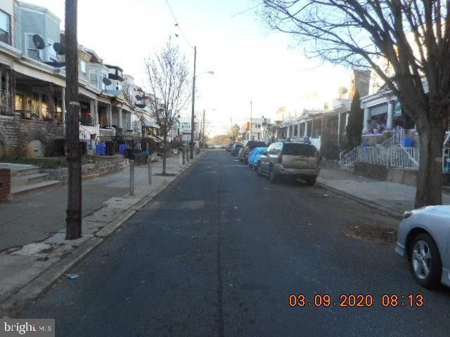 4931 N Hutchinson St Philadelphia, PA 19141