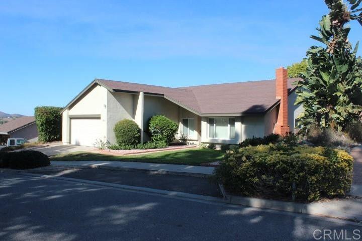 1162 Via Camellia San Marcos, CA 92069