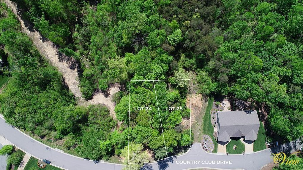Country Club Dr Lots 24 & 25 Danville, VA 24541