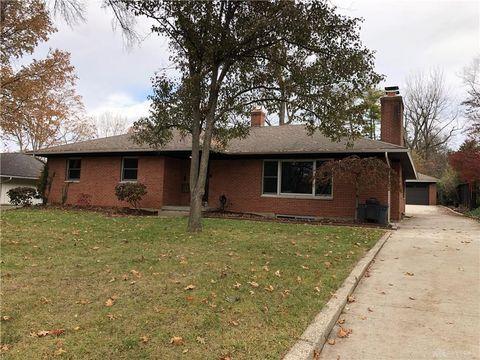 Photo of 614 Oakwood Ave, Oakwood, OH 45419