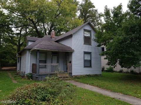 Photo of 419 Dodge St, West Lafayette, IN 47906