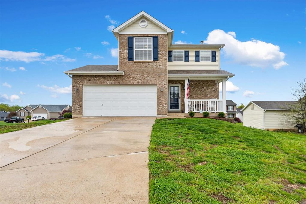 5 Rivers Bend Ct Moscow Mills, MO 63362
