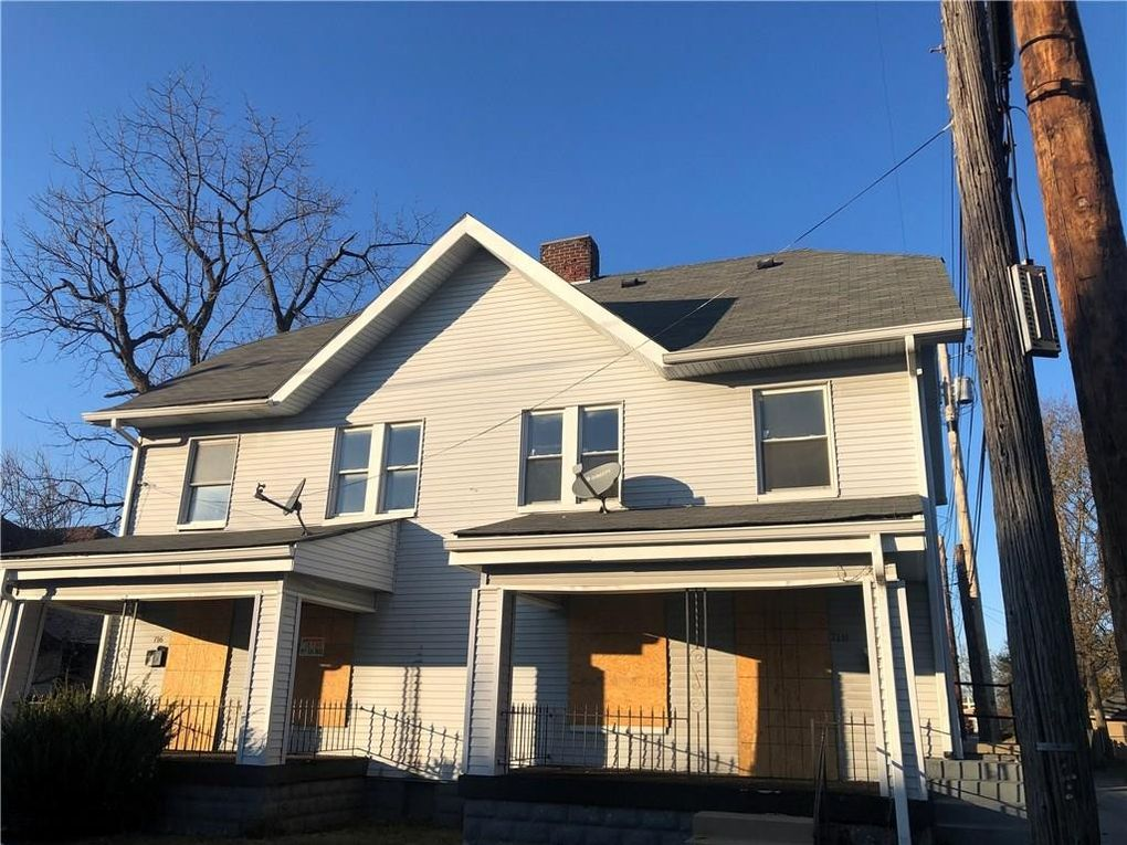 716 E 27th St Indianapolis, IN 46205