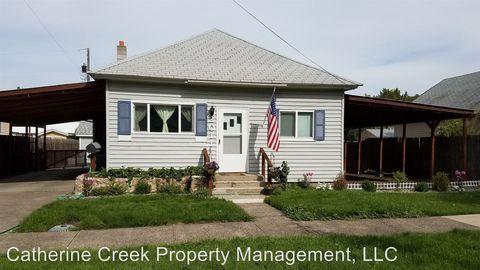 Photo of 2011 Oak St, La Grande, OR 97850