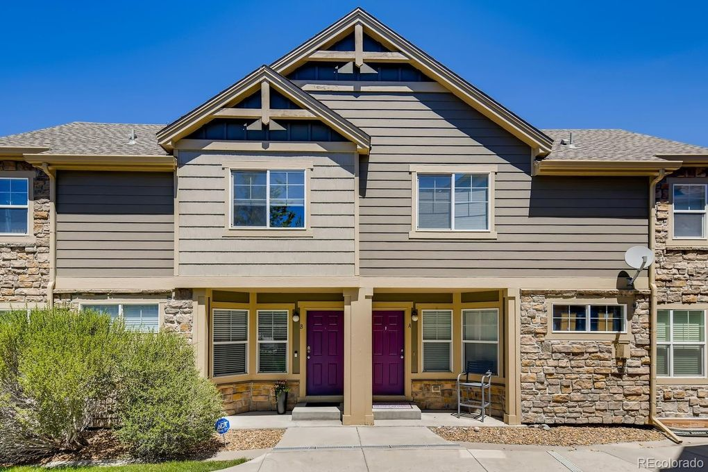 23520 Alamo Pl Unit B Aurora, CO 80016