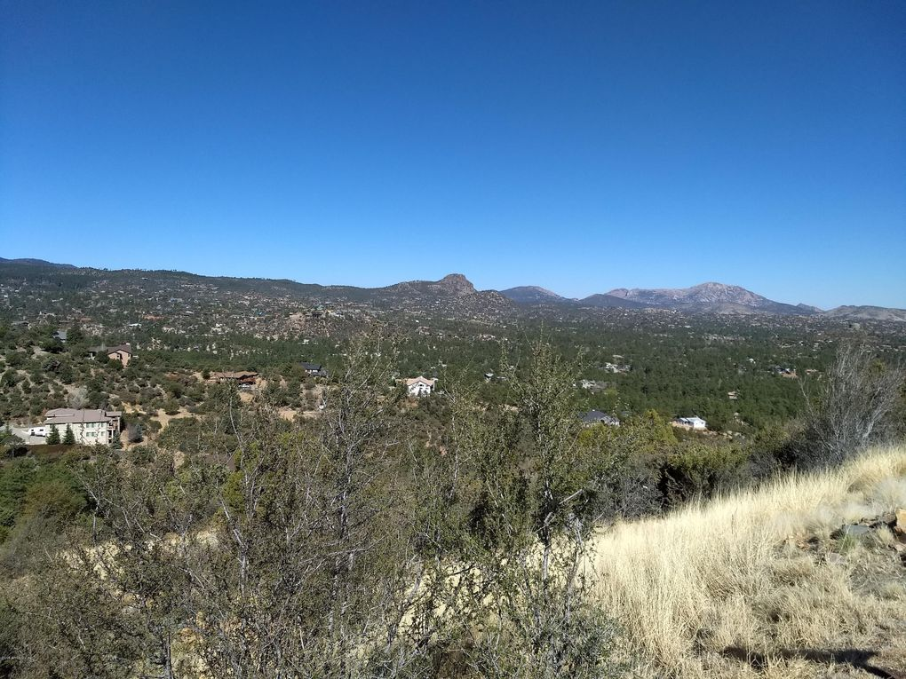 1400 Escalante Dr Lot 9 Prescott, AZ 86303