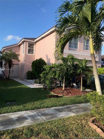 Photo of 17355 Sw 20th St, Miramar, FL 33029