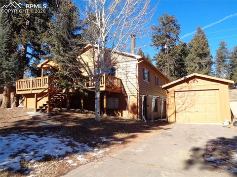 Photo of 220 E Bowman Ave Unit B, Woodland Park, CO 80863